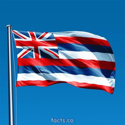 hawaii colors hawaii flag colors meaning about hawaii flag info