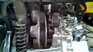 Plowmans Carts - Drive Clutch Comparison