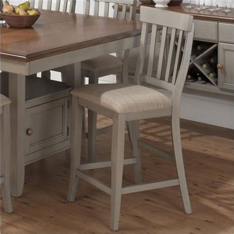 Primary Farmhouse Style Stools Awesome