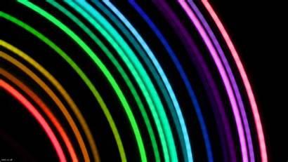 Neon Rainbow Colors Background Backgrounds Wallpapers Desktop