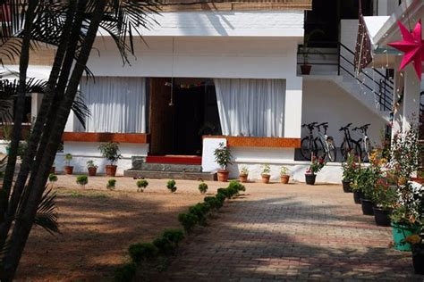 Ayurveda Living Village  Updated 2017 Prices & Hostel