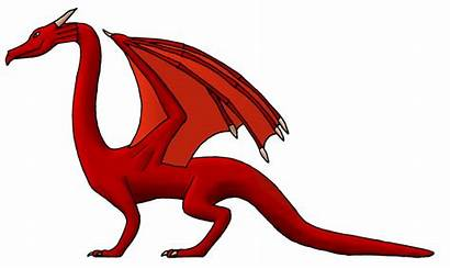 Dragon Dragons Clipart Clip Fire Friendly Breathing