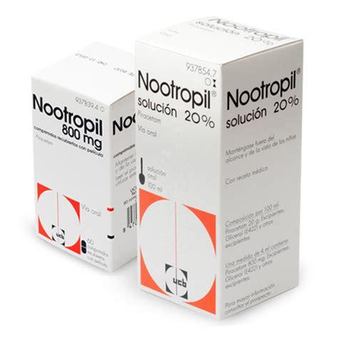 nootropil guide    nootropil tablets  powder