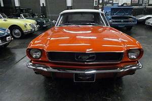 1966 FORD MUSTANG CONVERTIBLE - Columbus, Ohio for sale in Columbus Ohio | ListedBuy