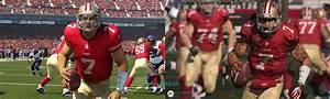 Madden NFL 15 PS4 vs Madden NFL 25 PS3 Comparison Screen ...