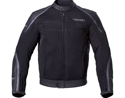 mens leather riding jacket mens leather mesh hybrid jacket black victory motorcycles