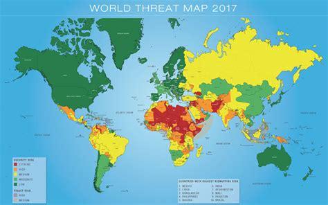 exclusive report world dangerous conflicts