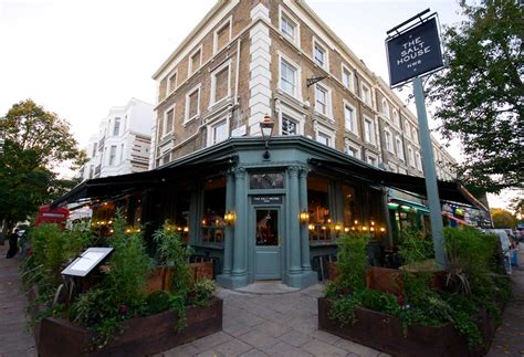 the anglesea arms south kensington