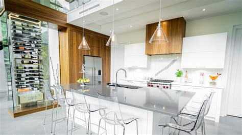 cuisine en noyer cuisine design moderne mdf en bois armoires de cuisine