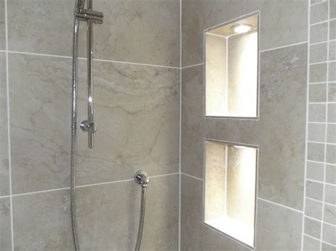 Bathroom Shower Lights by Brand New Shower Niche Light Oo84 Roccommunity