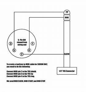 Usb Midi Wiring Diagram