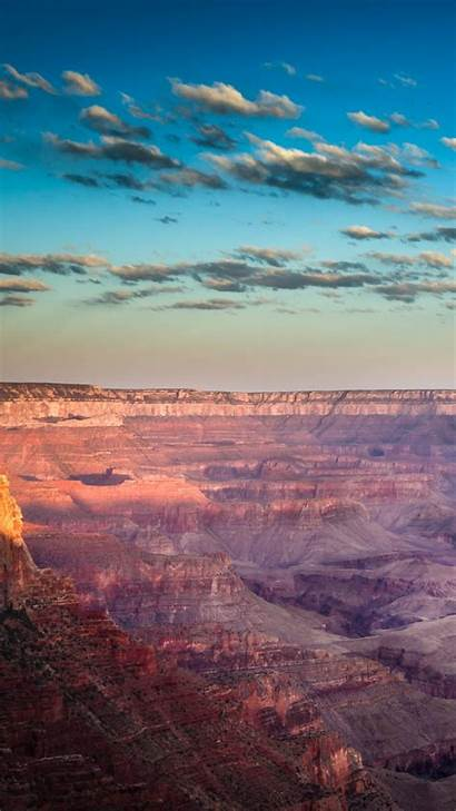 Iphone Wallpapers Canyon Grand 6s Sunrise Usa