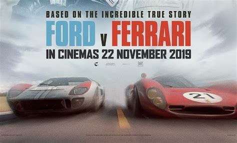 There's a lot more to the story than what you've heard. Ford vs Ferrari tells story of famous Le Mans grudge match