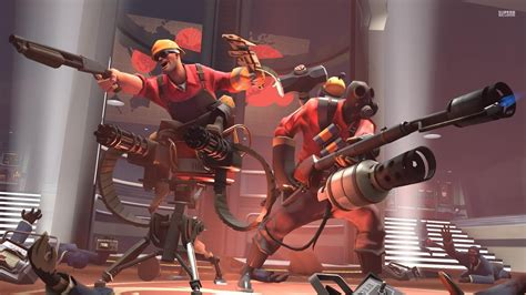Find the best tf2 wallpapers on wallpapertag. Team Fortress 2 Sniper Wallpapers (73+ images)