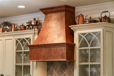Kitchen Metallic Paint by Faux Copper Stove Painted By Gale Boyles Si