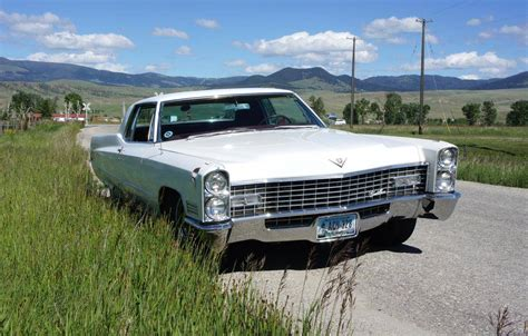 Cadillac Coupe Deville For Sale Hemmings