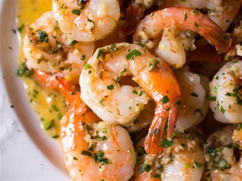 bad wine led   great shrimp scampi  eats