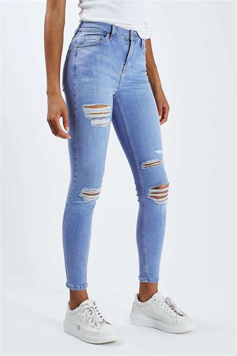 17 Best ideas about Topshop Jeans 2017 on Pinterest | Jeans Topshop and Denim skirts