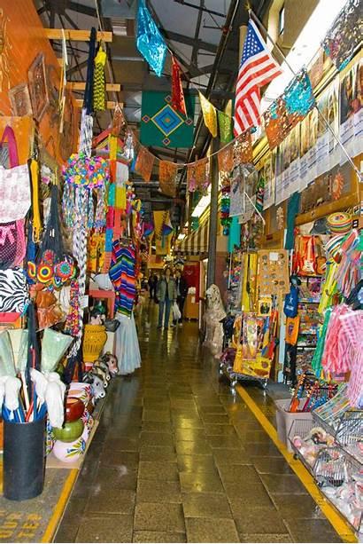 Market Square Shops Historic Visitsanantonio Courtesy Mercado