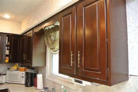 rust oleum cabinet transformations kitchen makeover with rust oleum s cabinet transformations