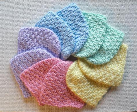 crochet baby hats newborn caps baby hats by jeaniek craftsy