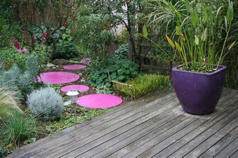 Idee Amenagement De Jardin Exterieur Petit Jardin Deco