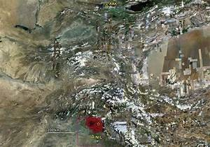 Aftershocks From The 2005 Kashmir Earthquake In The Time