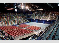 Queen Elizabeth Stadium Arena
