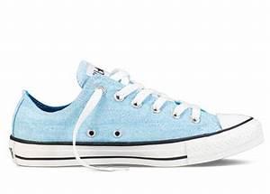 Converse Chuck Taylor All Star Lo Top Neon Blue F
