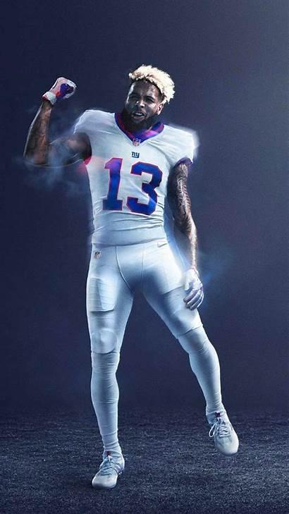 Odell Jr Beckham Football Nfl Iphone Giants