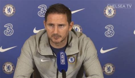 Frank Lampard was ready to sell five Chelsea first-team ...