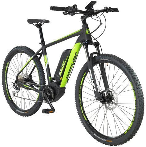 fischer e bike ersatzteile fischer fahrraeder e bike mountainbike 187 em1865 171 29 zoll 9 g 228 nge 557 wh bafang maxdrive