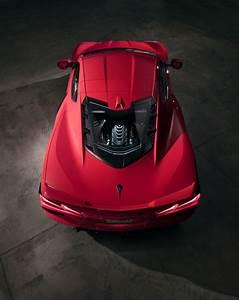 Corvette Undergoes Biggest Change Since Car U0026 39 S Introduction