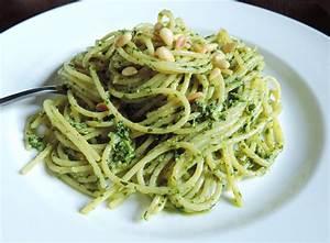 Arugula Pesto Recipe — Dishmaps