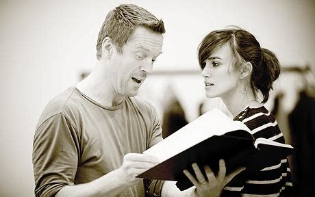 tobias menzies pirates of the caribbean the misanthrope keira knightley s west end debut telegraph