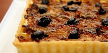 cuisinez corse recette de la tourte aux anchois cuisinez corse