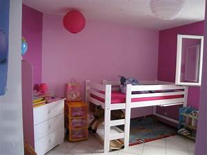 peinture chambre fille 10 ans kirafes With peinture chambre fille 10 ans