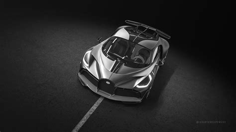Their stunning new creation is the sports car called the bugatti divo, which was unveiled to the public for the first time in 2019 at the geneva international motor show. Bugatti Divo - 1 of 40 - White - for sale