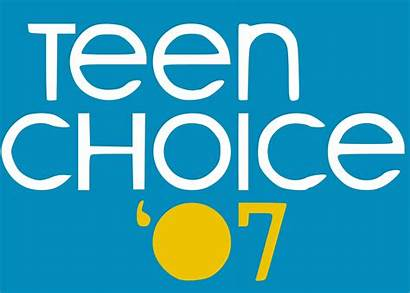 Choice Teen 2007 Awards Svg Commons Wikipedia