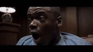 Jordan Peele's Trailer For New Thriller Is Creepy AF