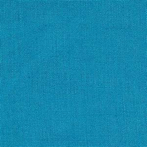 Stonewashed Linen Turquoise - Discount Designer Fabric ...