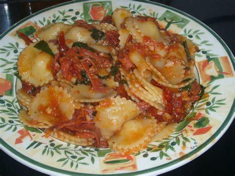 pates aux basilic frais p 226 tes au basilic ail et chorizo recette