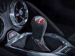 10 Best Manual Transmission Muscle Cars