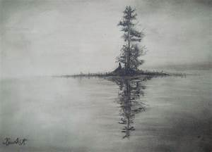 Images Of Landscapes And Still Life Of Pencil Shading ...