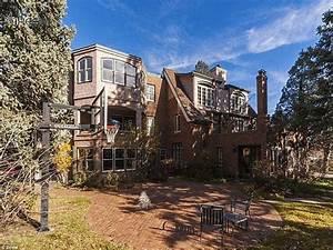 JonBenet Ramsey39s Boulder Murder House39s New Owner Opens