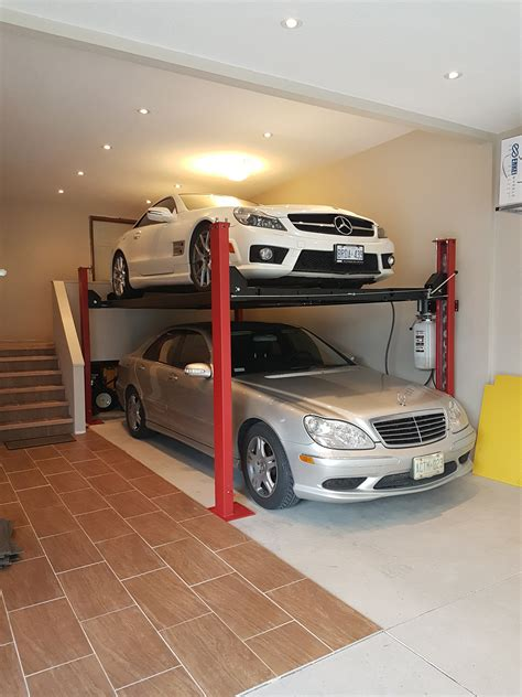 Best Type Of Car Lift To Purchase
