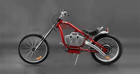 e bike chopper g bike products chopper a stylish electric bicycle