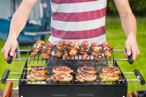 Memorial Day Weekend Safety Tips and Delicious BBQ Recipes