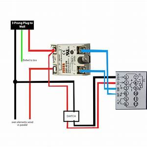 Wilder Heat Oven Wiring Diagram