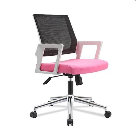 stylish office chair computer staff meeting lift chairs